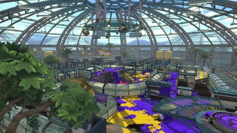 モズク農園 = Kelp Dome(ケルプドーム)